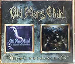 Vermin + In Defiance Of Existence [2 Albums Box Set] by Old Man's Child