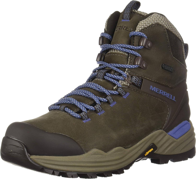 Merrell Woherren PHASERBOUND 2 Tall Waterproof Hiking schuhe, schuhe, schuhe, Boulder, 07.5 M US 28e