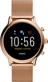 Fossil Touchscreen (Model: FTW6062)