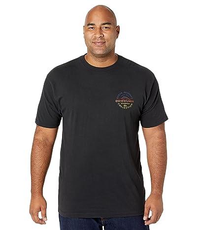 Quiksilver Waterman Ocean Eyes QMT0 T-Shirt
