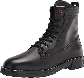 حذاء برقبة حتى الكاحل موديل ThroUPER DBB Z من Diesel