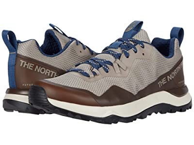 The North Face Activist Futurelight (Vintage Khaki/Demitasse Brown) Women