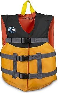 MTI Adventurewear Youth Livery Life Jacket