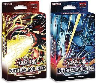 Yu-Gi-Oh! TCG: Egyptian God Decks: Slifer The Sky Dragon, Obelisk The Tormentor