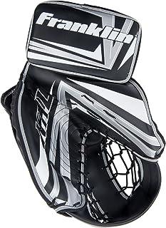Franklin Sports Youth Hockey Goalie Glove - NHL - 11 Inch - GB 130 Catch Glove