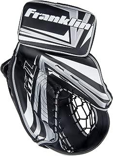 Franklin Sports NHL GC 130 Jr. 11 in. Goalie Catch Glove