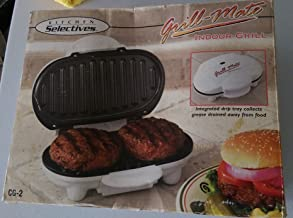 grill-mate Indoor Grill