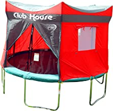 Best tree house tent enclosure for trampoline Reviews