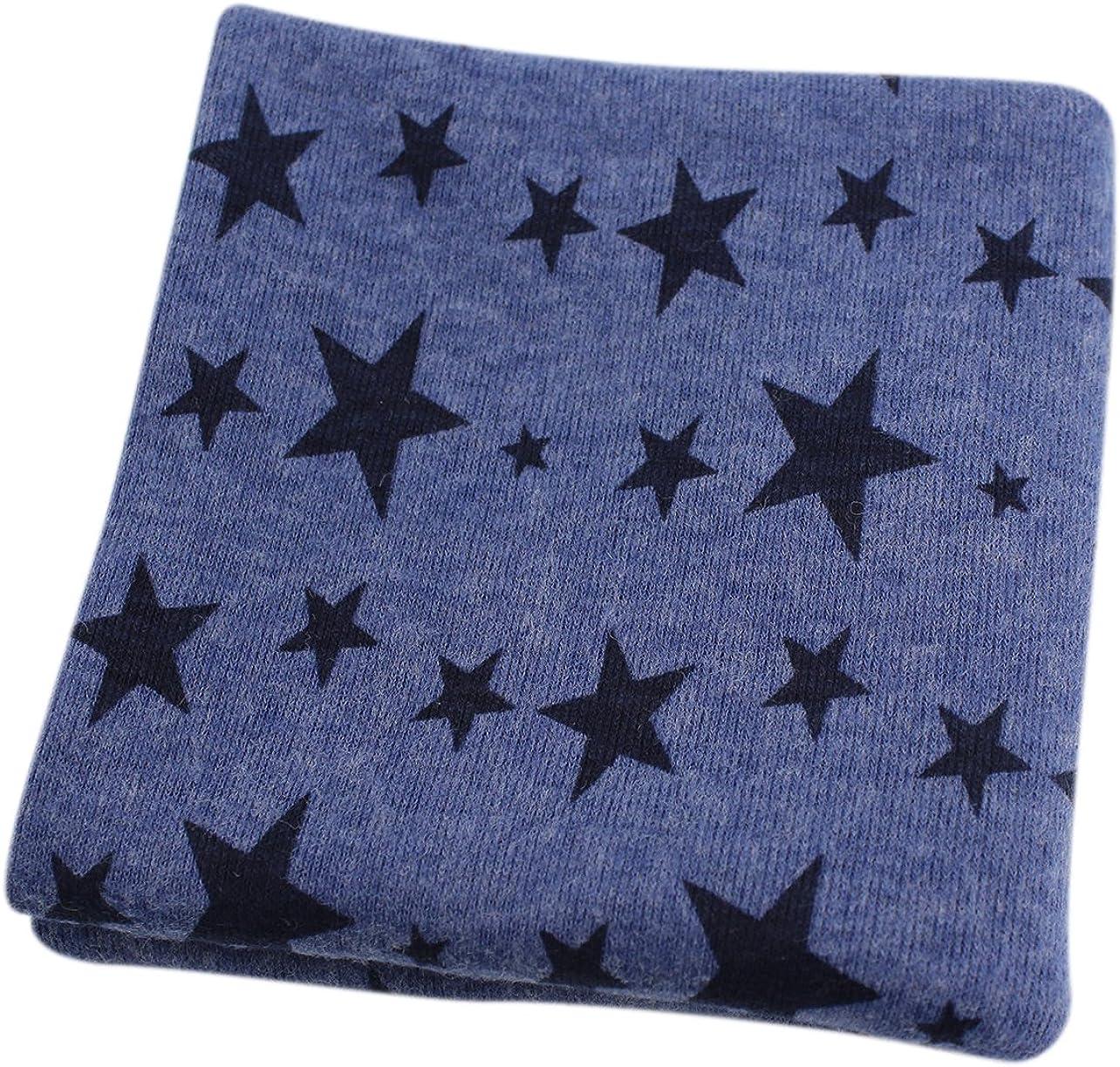 RARITY-US Unisex Baby Toddler Kids Knit Loop Scarf Winter Warm Cotton Wrap Shawl Scarf Neckwarmer