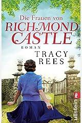 Die Frauen von Richmond Castle (German Edition) Format Kindle