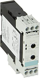 Best siemens voltage protection relay Reviews