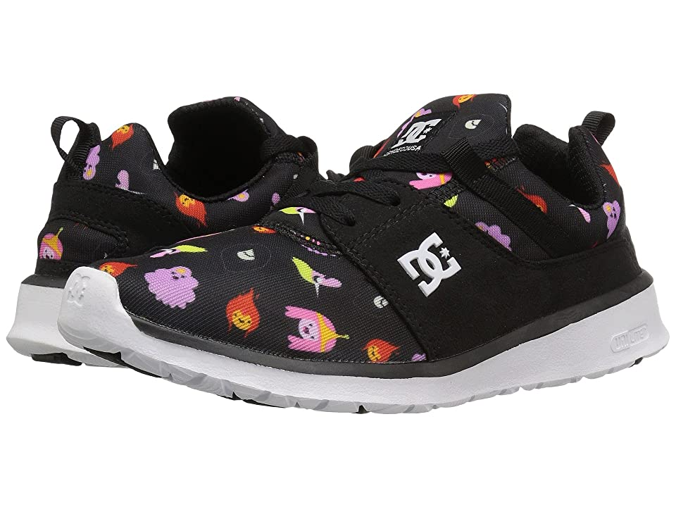 DC Heathrow X AT (Black/Multi) Women