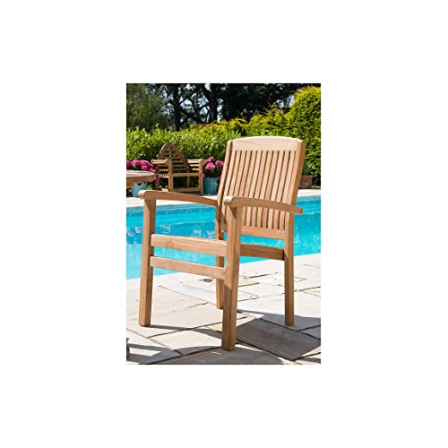 Astonishing Inspiring Furniture Uk Ltd Solid Teak Garden Chair Garden Pabps2019 Chair Design Images Pabps2019Com