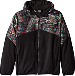 Print North Rim Micro Fleece (Big Kids)