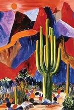 arizona cactus garden gift