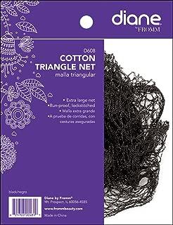 roller set hair net