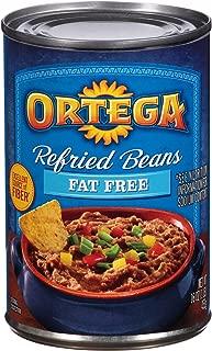 Best ortega refried beans Reviews
