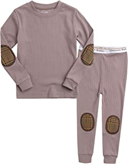 b0e60b142b1a Amazon.com  Browns - Pajama Sets   Sleepwear   Robes  Clothing ...