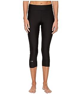 HeatGear® Armour Capri Pants