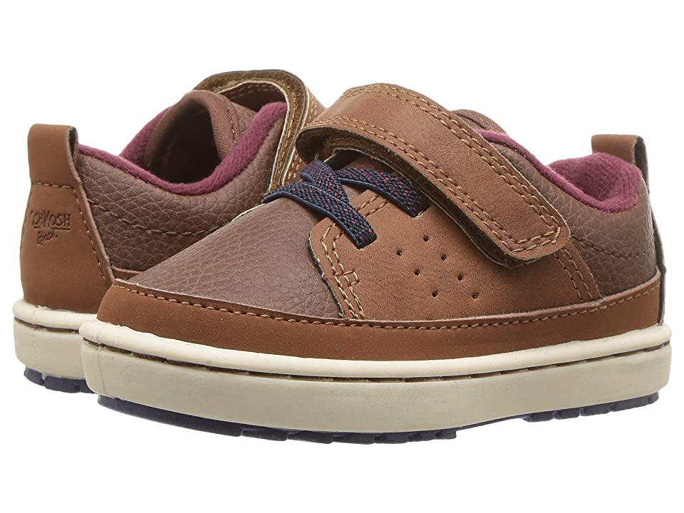 OshKosh Marnin (Toddler/Little Kid) (Brown) Boy