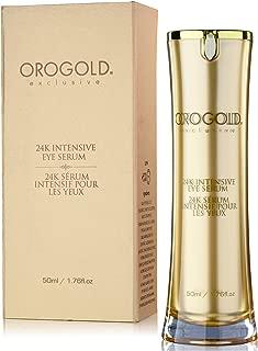 orogold serum