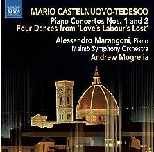 4 Dances for Love's Labour's Lost, Op. 167: No. 4, Russian Dance (Masque)