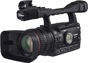 Canon XH A1s - Videocámara (1.67 MP, CCD, 1/0.118 mm (1/3