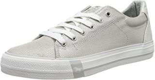 MUSTANG 1313-302 Lace Up Casual Shiny