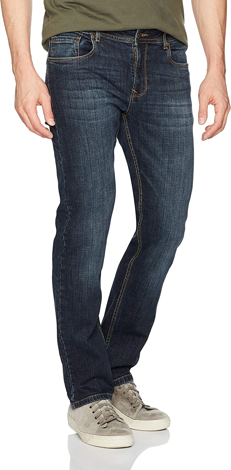 Men Fixed price for sale Classic 5 Pocket Fit Regular Bombing free shipping Jean