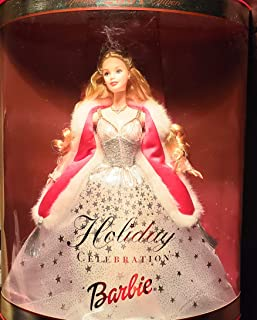 Barbie Holiday Celebration - Special Edition Doll 2001