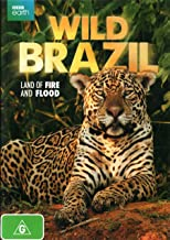 Wild Brazil | Documentary | NON-USA Format | PAL | Region 4 Import - Australia