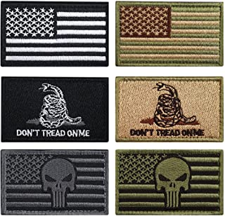 Best gun bag patches Reviews