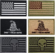 badass morale patches