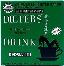 Best china green dieters tea Reviews