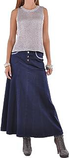 8910d2e5e9 Amazon.com: Petite - Casual / Skirts: Clothing, Shoes & Jewelry