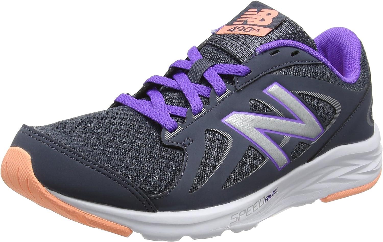 New Balance Womens W490v4 Running shoes