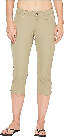 Abisko Capris Trousers