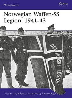 Norwegian Waffen-SS Legion, 1941–43 (Men-at-Arms)