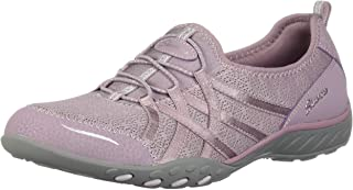 Skechers Women's Breathe Easy-Envy Me Sneaker