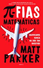 Pifias matemáticas: Equivocarse nunca ha sido tan divertido (Spanish Edition)