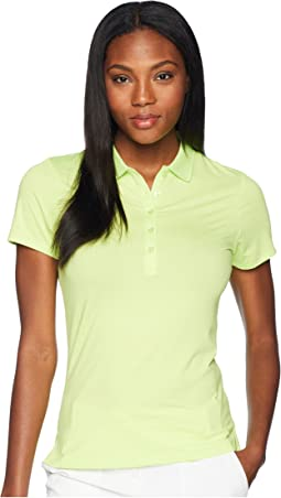 Opti-Dri™ Micro-Hex Short Sleeve Polo