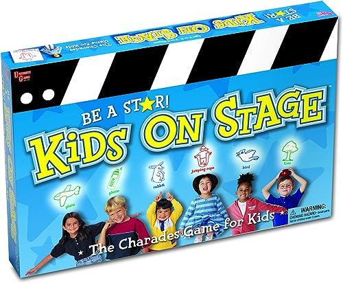 el estilo clásico Kids on Stage Stage Stage by Briarpatch  Todos los productos obtienen hasta un 34% de descuento.