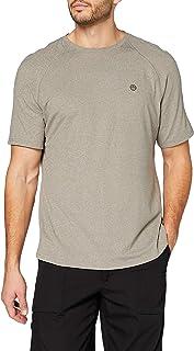 All Terrain Gear by Wrangler Men's Short Sleeve Performance T Shirt