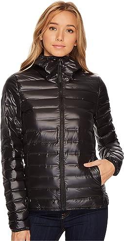 adidas Outdoor - Terrex Lite Down Hooded Jacket