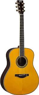 Yamaha L-Series Transacoustic Guitar - Dreadnought, Vintage Tint