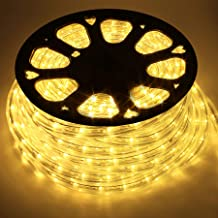 Forever Speed Led-lichtslang voor buiten, 50 meter, waterdichte led-slang voor buiten, decoratie en verlichting, led-licht...