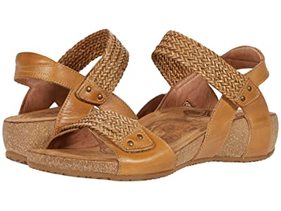 Taos Footwear Bonnie (Camel) Women