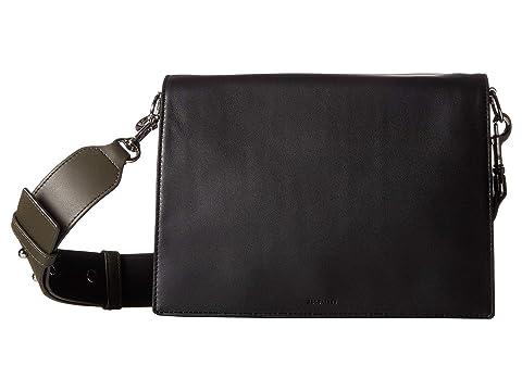 340a818b8047 AllSaints Zep Box Bag at Zappos.com