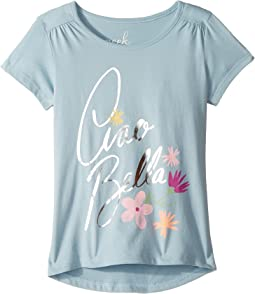Ciao Bella Tee (Toddler/Little Kids/Big Kids)