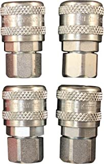 Best a style coupler Reviews